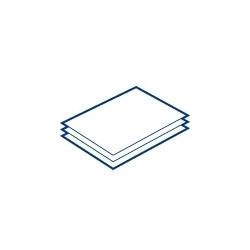 Epson Proofing Paper Standard - Rouleau (111,8 cm x 50 m) 1 rouleau(x) papier épreuve - pour Stylus Pro 11880, Pro 98XX, SureCo