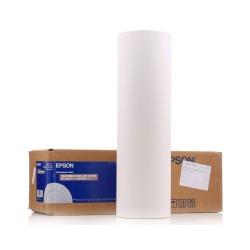 Epson - Mat - 170 micromètres - Rouleau (111,8 cm x 30,5 m) film à contre-jour - pour Stylus Pro 11880, Pro 98XX, SureColor SC-