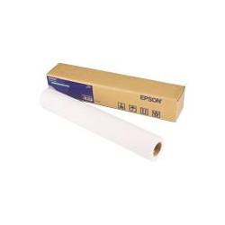 Epson Proofing Paper Standard - Semi-mat - 9 mils - Rouleau (111,8 cm x 30,5 m) - 240 g/m² - 1 rouleau(x) papier épreuve - pour
