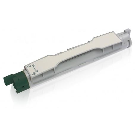Epson - Noir - originale - cartouche de toner - pour AcuLaser C4200, C4200DNPC5-256, C4200DTNPC5-256
