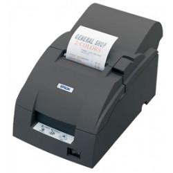 Epson tm u220a - imprimante a recu - couleur - matricielle - rouleau (7,6 cm) - 9 broche jusqu`a 6 lignes/sec (couleur) - capac
