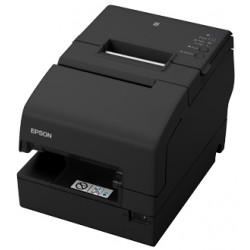 Epson TM H6000V-204P1 - Imprimante de reçus - thermique en ligne/matricielle - 230 x 297 mm, Rouleau (7,95 cm) - 180 x 180 ppp