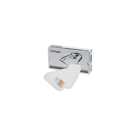 Lexmark - Collecteur de toner usagé - pour Lexmark C500n, X500n, X502n