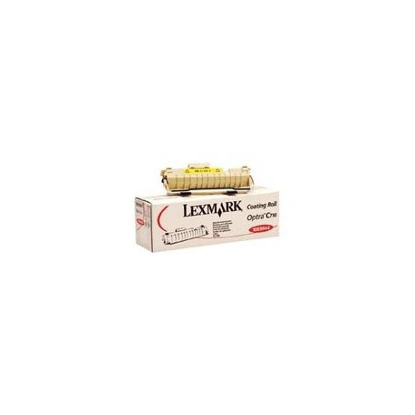 Lexmark - rouleau a huile