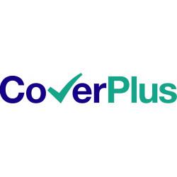 Epson CoverPlus RTB service - Contrat de maintenance prolongé - pièces et main d'oeuvre - 3 années - retour atelier - pour Exp