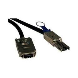 Câble SAS 1x SFF 8470-1x SFF 8088 4m