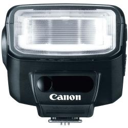 Canon Speedlite 270EX II - Flash amovible à griffe - 27 (m) - pour EOS 200, 2000, 4000, 9000, Kiss X9, Kiss X9i, Rebel SL2, Reb
