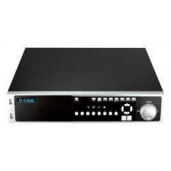 D-Link DNR-2060-08P JustConnect Multifunctional Network Video Recorder - DVR autonome - 8 canaux - en réseau