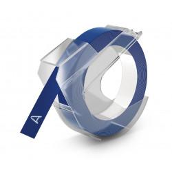 DYMO Ribbon x10 9mmX3m Bleu f Junior/Omega PACK 10