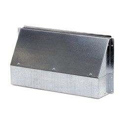 APC Smart-UPS VT Conduit Box - Conduit de ventilation - pour Smart-UPS VT