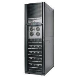 APC Smart-UPS VT ISX with 5 Battery Modules - Tableau d'alimentation - CA 380/400/415 V - 30000 VA - triphasé - Ethernet 10/10