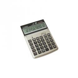 Canon TS-1200TCG - Calculatrice de bureau - 12 chiffres - panneau solaire, pile - champagne