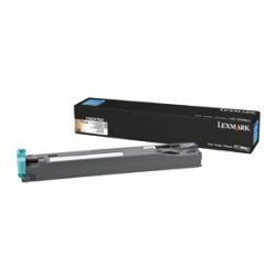 Lexmark - Collecteur de toner usagé LCCP - pour Lexmark XS950, XS955, C950, X950, 952, 954, X952