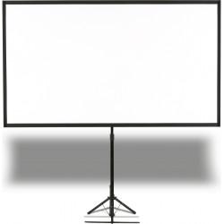 """Epson ELPSC21 - Écran de projection avec trépied - 80"""" (203 cm) - 16:9 - pour Epson EB-1770, 1771, 1775, 1776, 2042, 93, S02,"""
