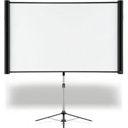 """Epson 65""""/74""""/80"""" Multi-aspect - Écran de projection - 80"""" (203.2 cm) - 16:10 / 16:9 / 4:3 - pour Epson EB-945, 955, 965, 9"""