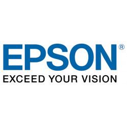Epson ELPGS02B - Lunettes 3D - polarisé - pour Epson EB-G7000, G7200, G7400, G7800, G7805, G7900, G7905, Z11000, Z11005, Z9870,