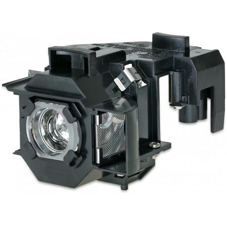 Epson ELPLP34 - Lampe de projecteur - pour Epson EMP-62, EMP-82, EMP-X3, PowerLite 62c, 76c, 82c