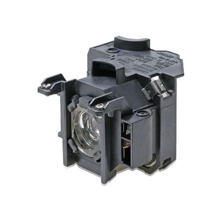 Epson - Lampe de projecteur - pour Epson EMP-1700, EMP-1705, EMP-1710, EMP-1715, PowerLite 1700C, 1705C, 1710C, 1715C