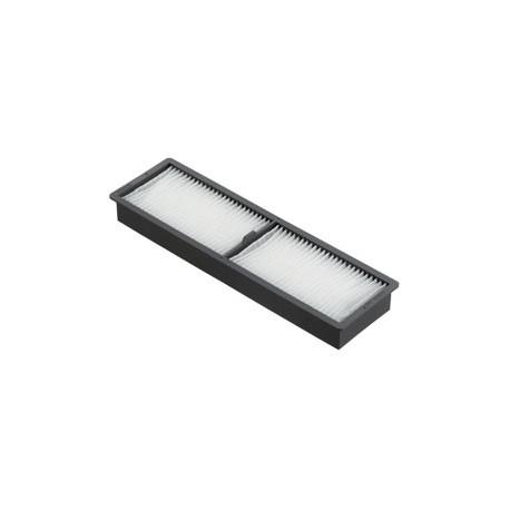 Epson ELPAF45 - Filtre à air de projecteur - pour Epson EB-1440, 1450, 1460, 4550, 4650, 4750, 4770, 4850, 4950, 5520, 5530, 69