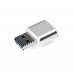 Verbatim Store 'n' Go Mini Metal - Clé USB - 32 Go - USB 3.0