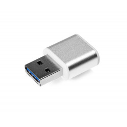 Verbatim Store 'n' Go Mini Metal - Clé USB - 64 Go - USB 3.0