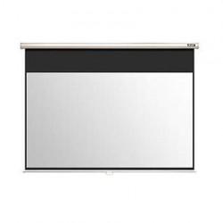 """Acer M90-W01MG - Écran de projection - 90"""" (229 cm) - 16:9 - Gray"""