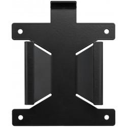 Iiyama MD BRPCV02 - Composant de montage (support de montage VESA) pour mini PC - noir - Interface de montage : 100 x 100 mm -