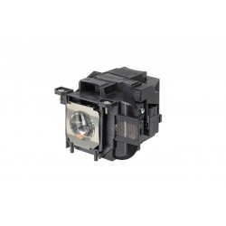 Epson ELPLP78 - Lampe de projecteur - UHE - pour Epson EB-S03, S17, S18, W03, W18, W28, X03, X18, X24, EH-TW490, TW5100, TW5200