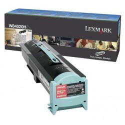 Lexmark - cartouche de toner noir - 30000 pages