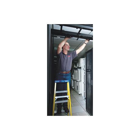 APC Scheduled Assembly Service and Start-Up Service - Installation - sur site - pour P/N: SYA12K16RMICH, SYA8K16RMJ, SYAF16KBXR