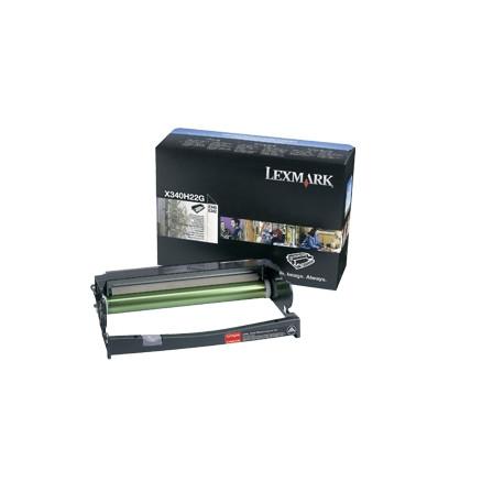 Lexmark - Kit photoconducteur LCCP - pour Lexmark X340 MFP, X340n, X342n MFP