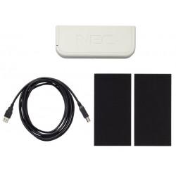 NEC NP01TM Multi-Touch module - Récepteur de l'écran tactile du projecteur - pour NEC UM351W, UM351Wi-WK, UM351W-WK, UM361X, U
