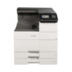 Lexmark MS911de - Imprimante - Noir et blanc - Recto-verso - laser - A3/Ledger - 1200 x 1200 ppp - jusqu'à 55 ppm - capacité :