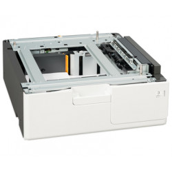 Lexmark Tandem Tray - Bac d'alimentation - 2500 feuilles - pour Lexmark MX910de, MX910dxe, MX911de, MX911dte, MX912de, MX912dx