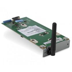 Lexmark MarkNet N8350 - Serveur d'impression - 802.11b/g/n, NFC - pour Lexmark MS817, MS818, MS823, MX717, MX718, MX812, MX910