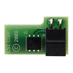 Lenovo ThinkServer 500 RAID 5 Upgrade - Clé de mise à jour pour contrôleur RAID - pour ThinkServer RD340, RD350, RD440, RD540,