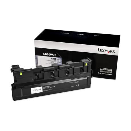 Lexmark - Collecteur de toner usagé - pour Lexmark C9235, CS921, CS923, CX921, CX923, MX910, XC9225, XC9235, XC9245, XC9255, XC