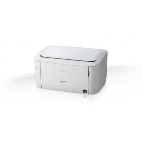 Canon i-SENSYS LBP6030w - Imprimante - Noir et blanc - laser - A4/Legal - 2400 x 600 ppp - jusqu'à 18 ppm - capacité : 150 feu
