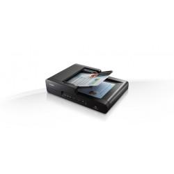 Canon imageFORMULA DR-F120 - Scanner de documents - CMOS / CIS - Recto-verso - Legal - 600 dpi x 600 dpi - jusqu'à 20 ppm (mon