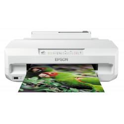 Epson Expression Photo XP-55 - Imprimante - couleur - Recto-verso - jet d'encre - A4/Legal - 5 760 x 1 440 ppp - jusqu'à 9.5