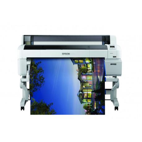 """Epson SureColor SC-T7200D-PS - 44"""" imprimante grand format - couleur - jet d'encre - Rouleau (111,8 cm) - 2 880 x 1 440 dpi -"""