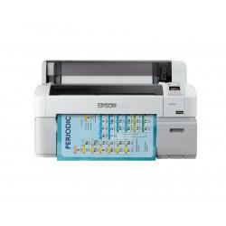 """Epson SureColor SC-T3200 w/o stand - 24"""" imprimante grand format - couleur - jet d'encre - Rouleau A1 (61,0 cm) - 2 880 x 1 4"""