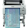 """Epson SureColor SC-T3200-PS - 24"""" imprimante grand format - couleur - jet d'encre - Rouleau A1 (61,0 cm) - 2 880 x 1 440 dpi"""