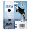 Epson T7601 - 26 ml - photo noire - original - blister - cartouche d'encre - pour SureColor P600, SC-P600