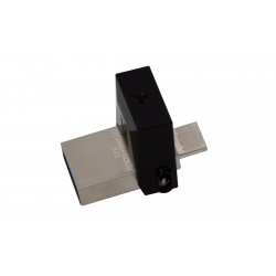 Kingston DataTraveler microDuo - Clé USB - 64 Go - USB 3.0
