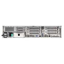 Intel Server Chassis R2000WTXXX - Rack-montable - 2U - pas d'alimentation - USB/VGA
