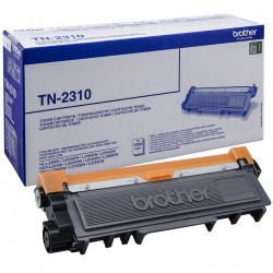 Brother TN2310 - Noir - original - cartouche de toner - pour Brother DCP-L2500, L2520, L2560, HL-L2300, L2340, L2360, L2365, MF