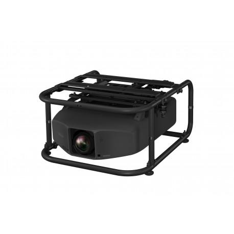 Epson ELPMB44 - Kit de montage (système de montage au plafond, cadre d'empileuse) - pour projecteur - montable au plafond - po