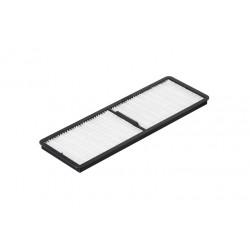 Epson ELPAF47 - Filtre à air de projecteur - pour Epson EB-520, EB-525, EB-530, EB-535, EB-536, BrightLink 536, PowerLite 520,