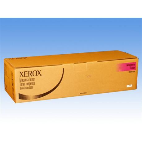 Xerox - Magenta - original - cartouche de toner - pour WorkCentre C226, C226P, C226U